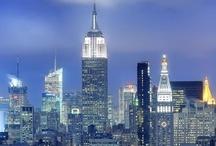 New York / by Friedel Jonker