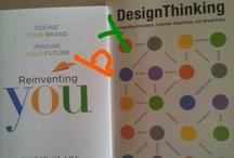 DesignThinking / by Friedel Jonker