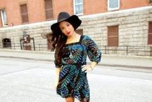 Looks from Follow in my Fabulousness / Outfits from my personal style blog! Be sure to check it out!
