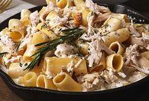 Recipes: Pasta & Rice / by Katelyn Lyon