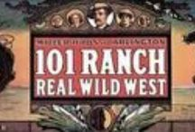 101 Wild West Show / History at it finest