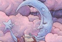La luna en la LIJ / La lluna en la LIJ