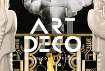 ◘Craft♦Nouveau♦Deco◘ / ~Three of my fav designs.~ / by Shirley Aston-Andre Golden