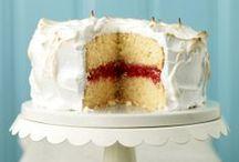 Cakes / by Jordan Annie