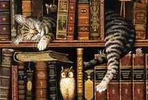 B◘◘Ks:Etc... / by Shirley Aston-Andre Golden