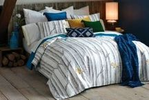 Bliss Bedding / A few of our favorite duvets we have in-store. / by Bliss Home