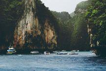 Thailand Dreaming