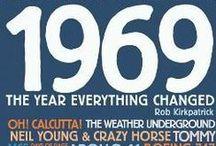 It feels like 1969