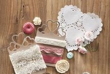 Artisan Embellishment Kit Projects