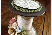 Artisan Design Team Projects / by Alyson MacDonald ~ Stampin' Up! Demonstrator