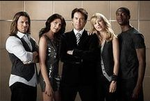 Fandom: Leverage / Just one more awesome show cut down in the prim of its life! / by Katelyn Lyon