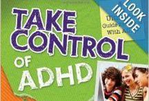 ADHD/Dyslexia / by Erin Champion