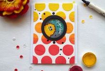 My Cards / Handmade cards by nuts4crafts.
