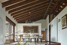 Ideas para el hogar en madera / Queremos crear una lluvia de ideas de decoración en madera ¿Te unes?