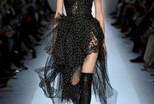 Woman FW17/18 -  Fashion Show / #ScervinoFW17