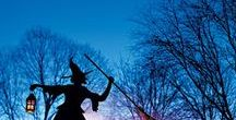 Celebrate Fall Halloween
