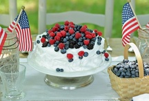4th of July / by Gina Bolling