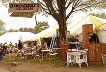 Flea Markets/Barn Sales, etc. / by Gina Bolling