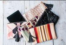 Bag addict / #bag #addict #clutch #purse #handbag #pouch #fashion #sac #trousse #pochette  ❤ visit my store : www.cocoflower.net