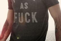 Wear it. XY