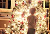 christmas time / by Hannah Kotovic