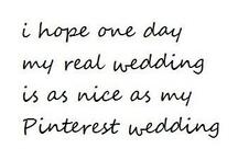 Wedding Ideas / by Jessica Guillen