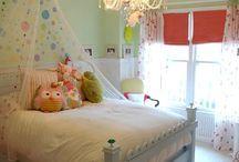 Kid's Room / by CJ Casey