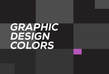 Black and Gray / Graphic Design, Color Use, Black, Gray / by Max Hancock