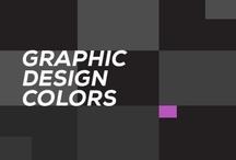 Black and Gray / Graphic Design, Color Use, Black, Gray / by Max Hancock
