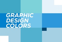 Blue / Graphic Design, Color Use, Blue, Cool, Clean, Pure, Wet, Smooth, Fresh, Crisp, Calming, Serene / by Max Hancock