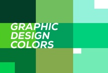 Green / Graphic Design, Color Use, Revitalizing, Vibrant, Spring, Life, Green, Lime, Mint