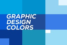 Electric Blue / Graphic Design, Color Use, Blue, Electrifying, Moving, Awakening, Bold, Cobalt