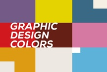 Eclectic / Graphic Design, Color Use, Capricious, Eclectic, Intricate, Subtle, In-between / by Max Hancock