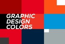 Powerful / Graphic Design, Color Use, Bold, Powerful, Authoritative, Strong, Imposing / by Max Hancock