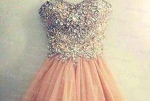 Dresses / by Kayla Arlington👑