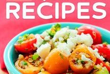 mains / Yummy easy recipes / by Jessica Lacey