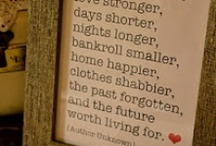 adoption it! / by Julie Galaska