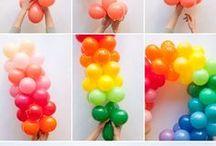 pango ❤ balloons
