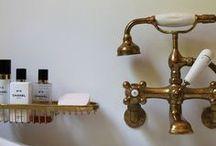 washroom design / by mikaila jayne