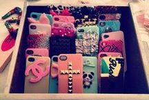 IPhone Cases / by Kayla Arlington👑