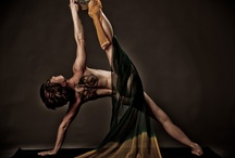 Shape & Movement / by Melissa Miller