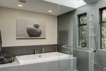 Bathroom / Modern bathroom designs