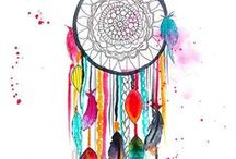Colorful Illustrations / favorite #illustration  ❤ visit my store : www.cocoflower.net