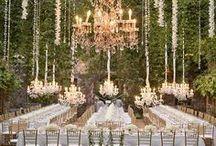 Wedding Trends / We see a lot of different trends roll through our Dove House and Gatehouse. We're also uber plugged-in to new ideas swirling the wedding industry sphere. We'll post our favorite findings here!