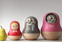 Wood cute things / #wood #cute #thing  ❤ visit my store : www.cocoflower.net