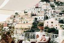 Travel / by Kirna Zabete