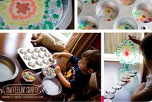 Babysitting Ideas / by Kayla Arlington👑