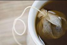 Tea & Herbal Teas