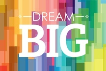 Pin Your Dream -  / Everyone has a dream.  Visualize yours by pinning it, then take steps to make it happen.