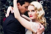 Winter Wedding Ideas / Ideas to keep you warm for your winter wedding
